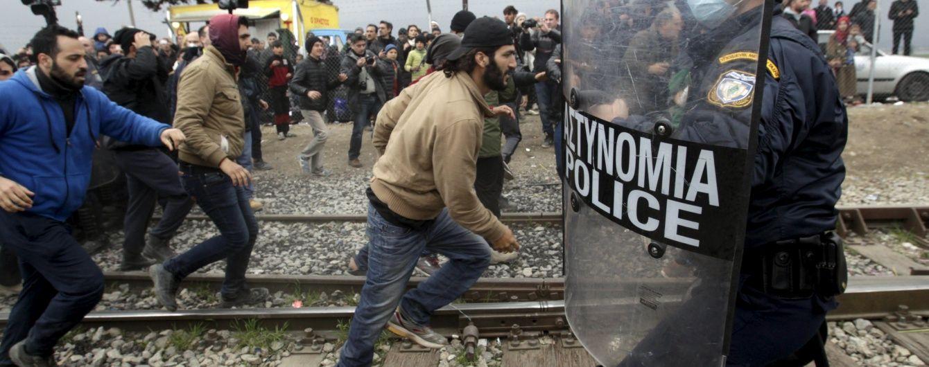 ЄС узгодив позицію щодо міграційної кризи