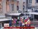 Сьогодні поховали Ігоря Шалигіна, одного із загиблих під завалами будинку у центрі Києва