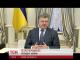 Президент України Петро Порошенко не допустить дострокових виборів у Верховну Раду України