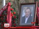 У Харкові сьогодні поховали Юрія Димента