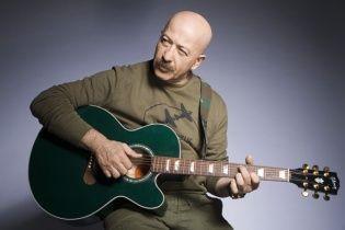 Російський артист Розенбаум потрапив до лікарні після концерту у Сирії - ЗМІ