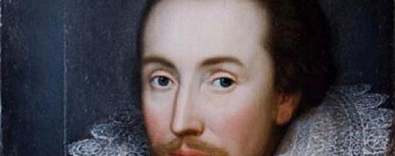 У Великобританії провели радіолокацію могили Шекспіра