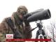 З артилерії та гранатометів бойовики обстрілювали  Мар'їнку