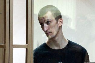 Матері Кольченка погрожував чиновник з Челябінської області, де утримують політв'язня