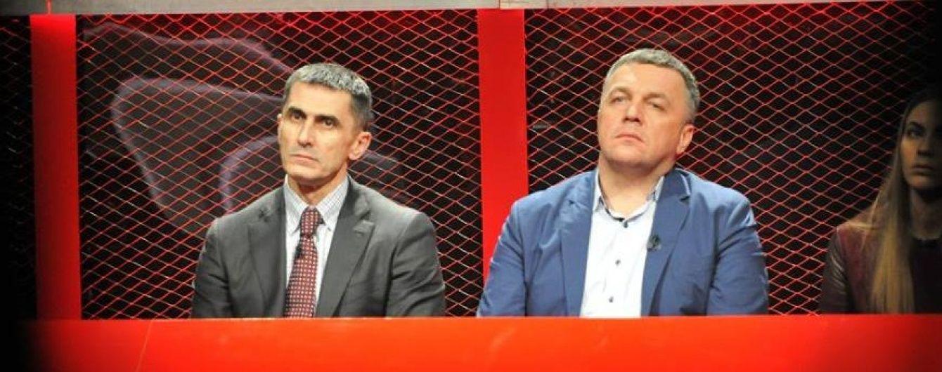 ГПУ через журналістів розшукує телефон Махніцького