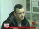 """Шевченківський суд наразі обирає запобіжний захід """"азовцю"""" Станіславу Краснову та його дівчині"""