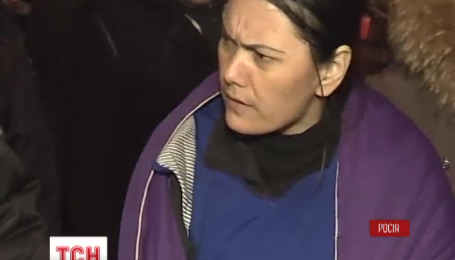 Няня, которая отрезала голову четырехлетнему ребенку в Москве, признала свою вину