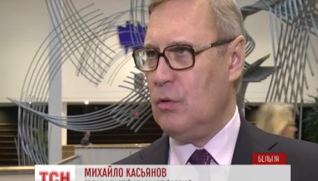 Російський опозиціонер Михайло Касьянов готовий повернути Крим Україні