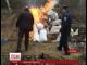 У Житомирі поліцейські спалили понад 60 кілограмів наркотиків