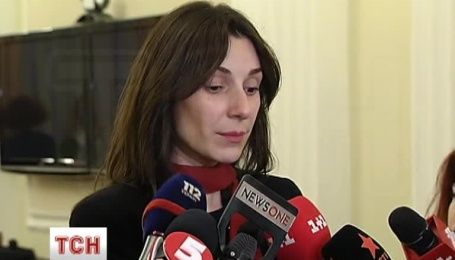 Згуладзе прокомментировала решение суда, который отпустил водителя BMW