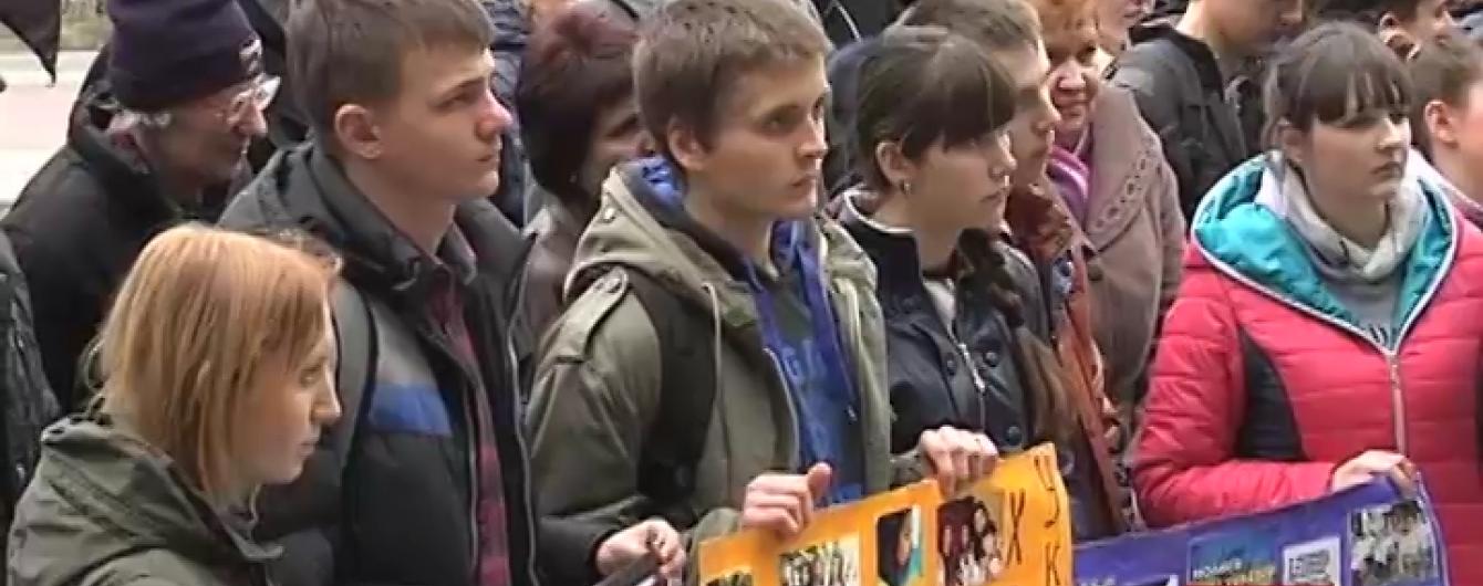 У Херсоні міськрада відмовилась назвати вулиці іменами загиблих учасників АТО