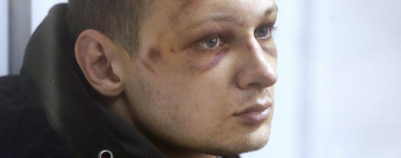 Суд відправив Краснова під домашній арешт з носінням браслета