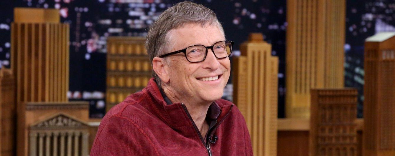 Як за рік змінився рейтинг найбагатших людей планети від Forbes. Інфографіка