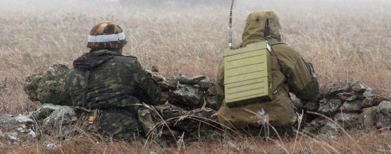 Україна втратила понад 400 військових через Мінські домовленості - Карпентер