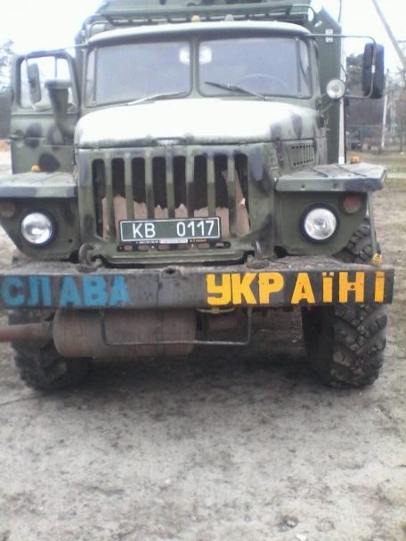 """Поліцейські спецпідрозділу """"Київ"""" погоріли на контрабанді з """"ДНР"""""""