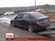 Поліцейські Києва знову відкрили вогонь по автомобілю-порушнику