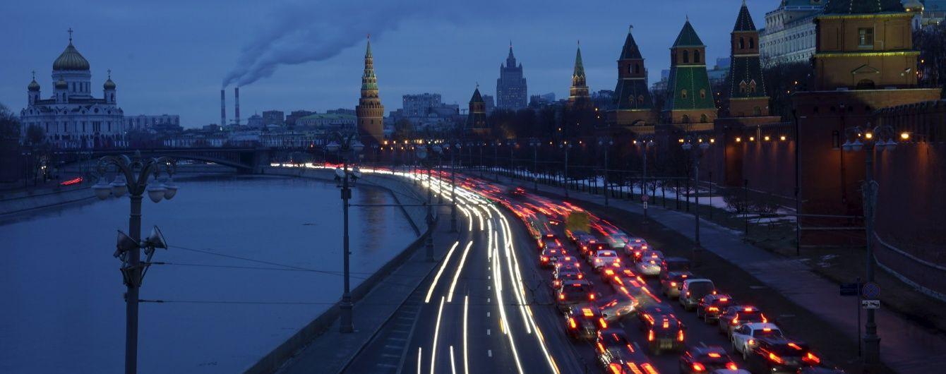 Росія взялася за розробку нової балістичної ракети