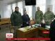 Перед судом у Миколаєві сьогодні знов постане високе військове керівництво