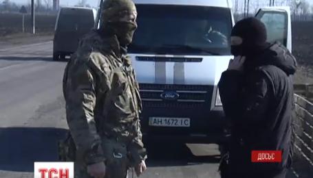 Судьбу украинских пленных на Донбассе сегодня обсудят в Минске