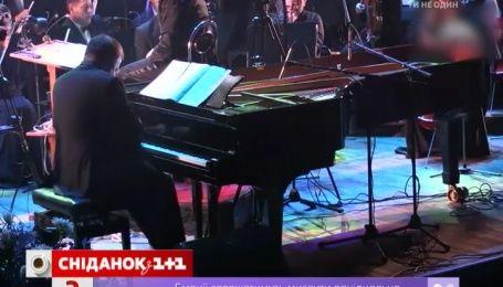 Сегодня в Киеве дает концерт один из самых известных украинских пианистов Алексей Ботвинов