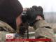 Шість десятків мін випустили бойовики по позиціях українських військових на Донбасі за добу