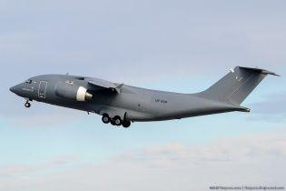 Українські літаки відкрили нове авіашоу в Туреччині