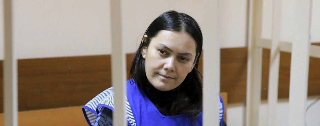 Московська няня розповіла, чому відтяла голову дитині: Аллах наказав