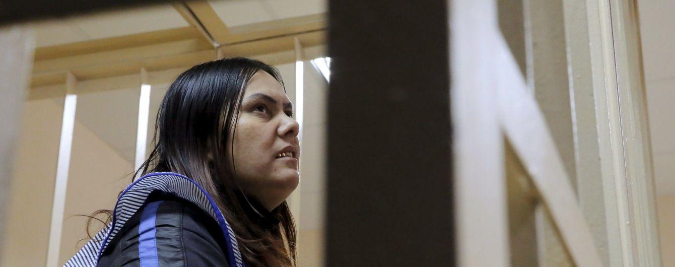 Няню-дітовбивцю відправили на лікування в психіатричну лікарню Москви