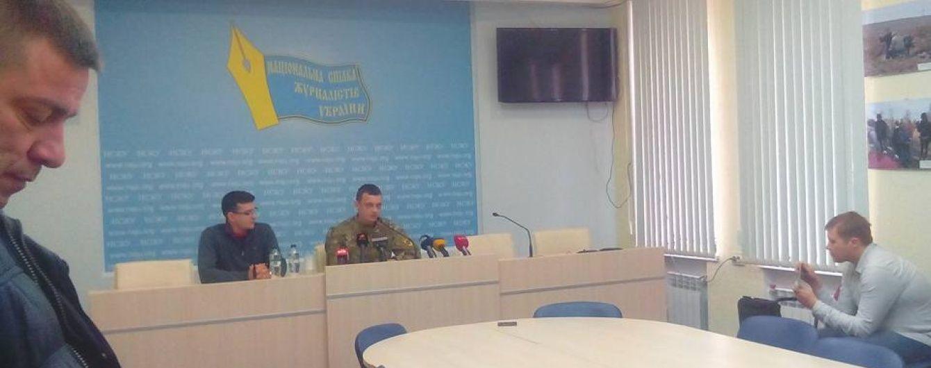 """Краснов заявляє, що відео розмови з російським куратором - """"100% фейк"""""""