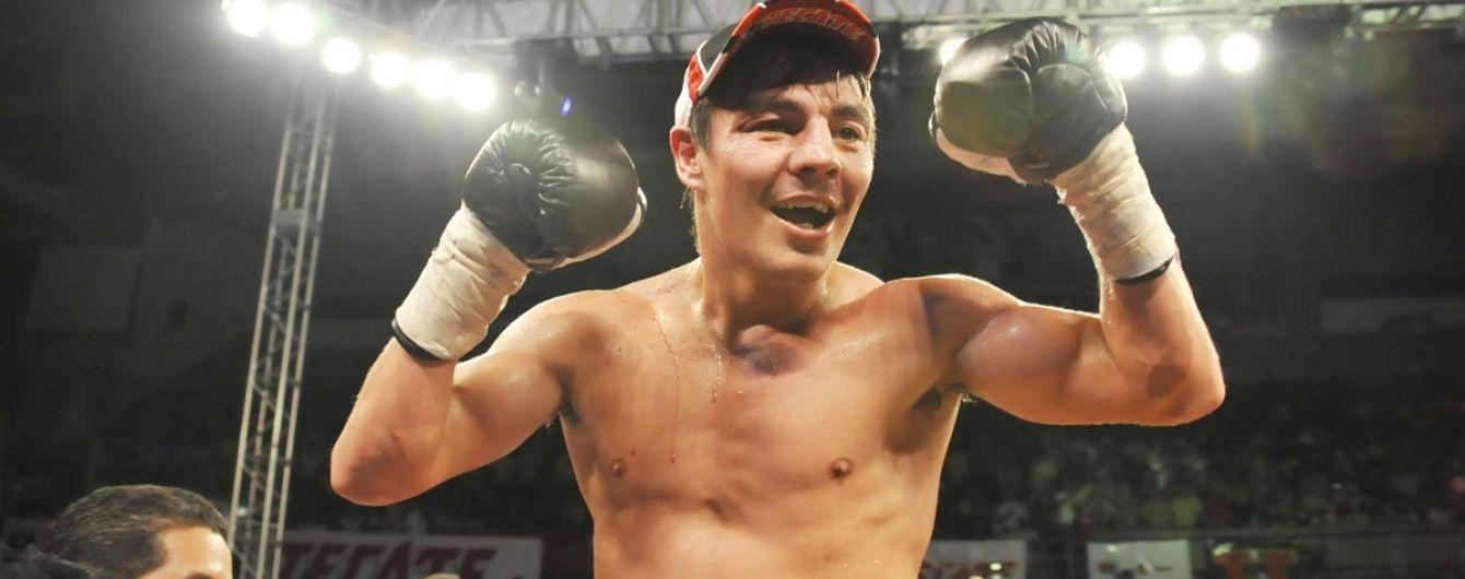 Екс-чемпіон світу з боксу заарештований за підозрою у зґвалтуванні