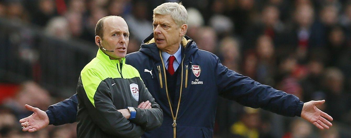 """Тренер """"Арсенала""""  Венгер зізнався, що тричі відмовляв ПСЖ"""