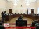 Вищий адмінсуд не буде карати суддів Майдану