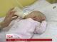 Маленька Аліса з Києва потребує термінової допомоги