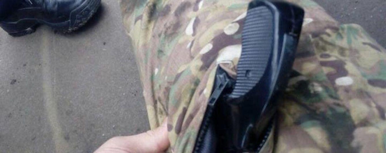 У Харкові озброєний чоловік поставив підлітків навколішки і влаштував стрілянину