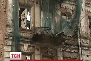 Мерія Києва погрожує відбирати аварійні будинки у недбалих власників