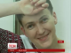 Російське обвинувачення вимагає 23 роки колонії для Надії Савченко