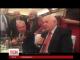 Горбачов у день свого народження заспівав українською