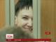 Сьогодні Надія Савченко виступить у російському суді з фінальною промовою