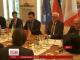 """Міністри закордонних справ """"нормандської четвірки"""" зустрічаються у Парижі"""