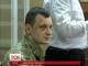 У Шевченківському суді знову спробують обрати запобіжний захід Станіславу Краснову
