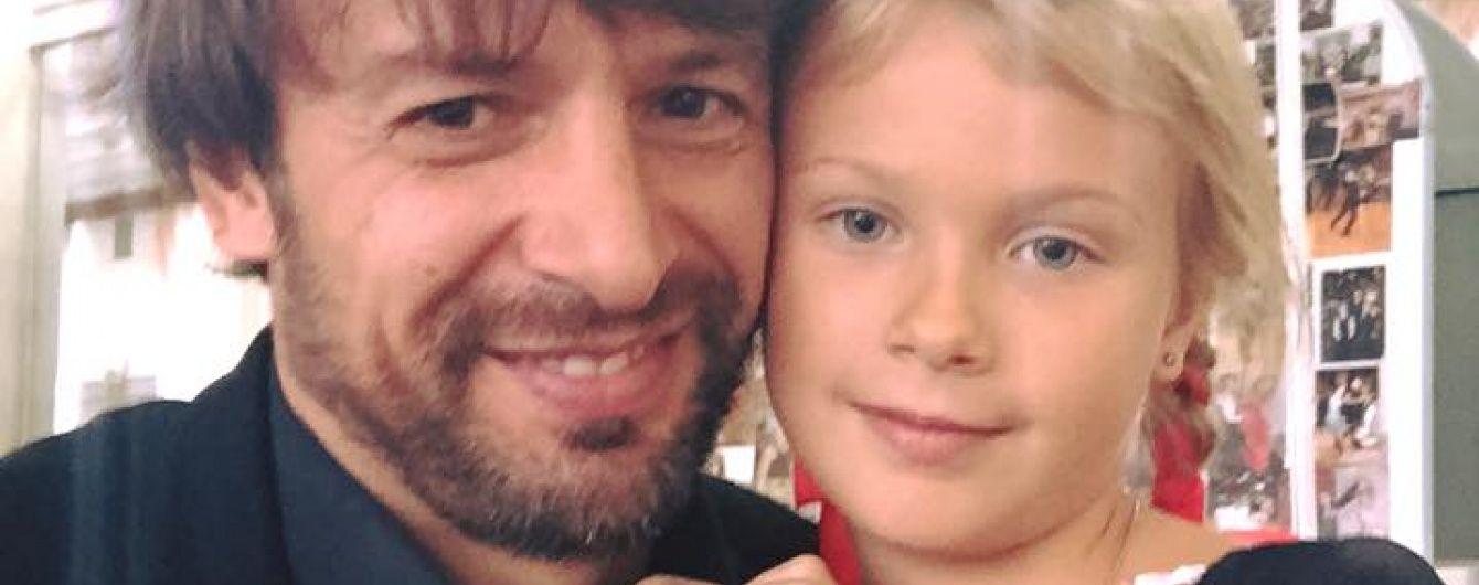 Шовковський звернувся до поліції з приводу зникнення дочки