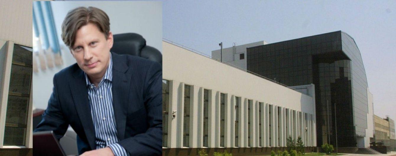 Нацбанк призначив нового директора Банкнотно-монетного двору