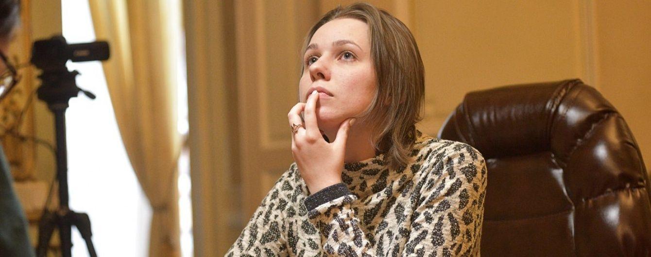 Українка Музичук програла другу партію у бою за шахову корону