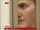 Савченко оголосила сухе голодування