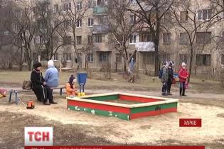 Стрілянина по підлітках у Харкові: чоловік у камуфляжі не має жодного стосунку до АТО
