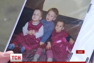 Львів'янка голіруч забила до смерті власну дитину – поліція