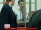 Надію Савченко позбавили заключного слова в суді