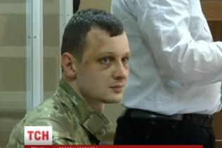 """У СБУ """"азовця"""" Краснова назвали """"агентом Кремля"""""""