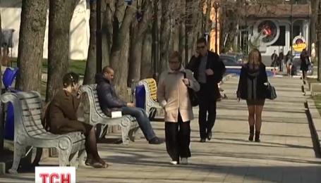 Настоящую весну обещают украинцам синоптики уже за считанные дни