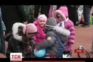 Туреччина прийме сотні переселенців із Донбасу, які мають турецьке коріння